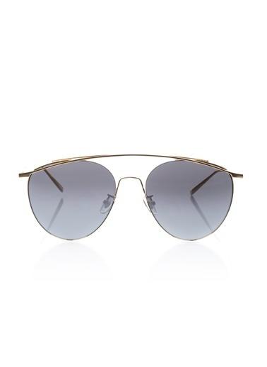 Rachel Güneş Gözlüğü Gümüş